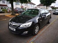 Vauxhall Astra 1.6L Exclusiv 5dr Manual Petrol