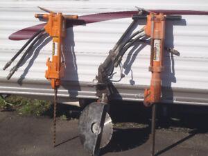 hydraulic power tools