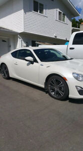 2015 Scion FR-S AT Halo Coupe (2 door) SELL ASAP