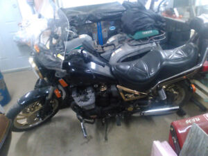 Yamaha midnight Maxim for sale 2500.00 obo