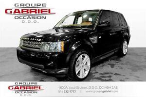 2011 Land Rover Range Rover Sport Supercharged * NAVIGATION * BA
