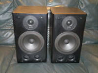 Polk RT5 125 Watt Studio Speakers