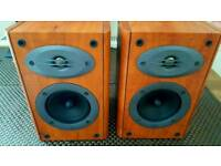 Celestion F10 speakers