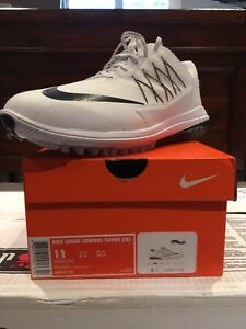 Size 11 Nike Golf shoes