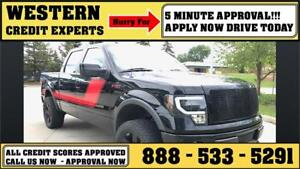 2010 Ford F-150 FX4 4x4 Blackout Edition ~ Leveling Kit~$186 B/W