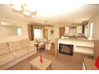 cheap static caravan/skegness/not ingoldmells/low fees/holiday home/not haven