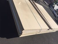 chipboard/insulation/shed/flooring/not 8x4/not 8x2