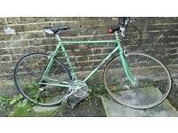 Falcon Vintage 70's Ernie Clements Road Bike 12 speed Classic