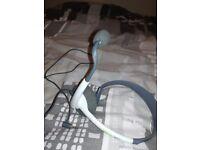 Xbox 360 headphones.