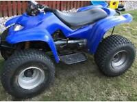 Apache Quad 110cc Reduced price !