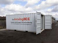 Moving Box Rentals