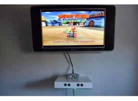 N64 custom Nintendo