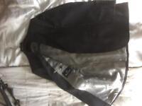 Aquascutum 2 piece suit- almost brand new £99