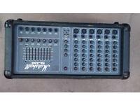 MARSHALL PA-400 Amplifier