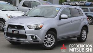 2011 Mitsubishi RVR SE! AWD! HEATED SEATS! WARRANTY TO 160K