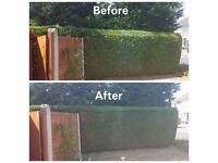 JM Garden Maintenance