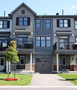 2br Terrace Home For Rent in Arcadia Kanata