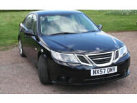 Saab 9-3 Vector Sport 1.9 Turbo Diesel LOW MILES
