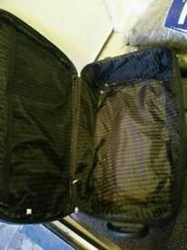 Dunlop suitcase expandable
