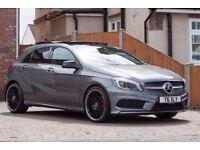 Mercedes Benz A Class A180 CDI AMG Sport Premium Plus