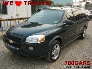 2005 Chevrolet Uplander LS - YES WE DO TRADES+BUY VEHICLES