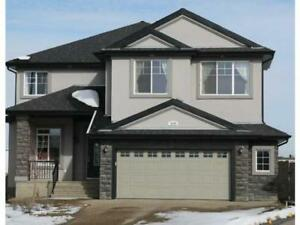Luxurious walkout basement house in Windermere(SW Edmonton)