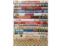 Selection of Comedy DVDs (Individually priced)