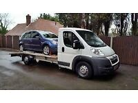 scrap cars vans 4x4 wanted, cash on collection, free collection, no hassle call us today