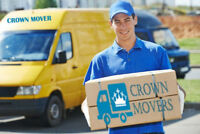 Crown Movers