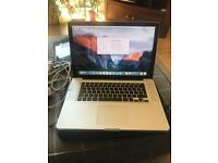 Apple MacBook Pro 15 Mid 2009