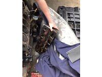 V8 5 litre Mercruiser Engine