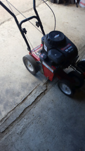 Troy built  gas powered lawn edger/trencher
