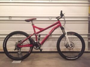 2014 Specialized Pitch Pro