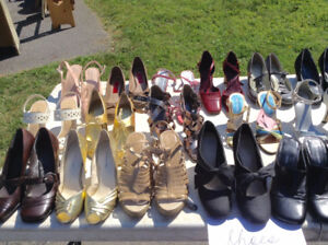 Lots of Shoes Excellent condition