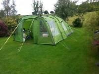 Massive 6 berth tent