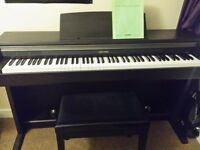 Piano Casio Calviano AP200