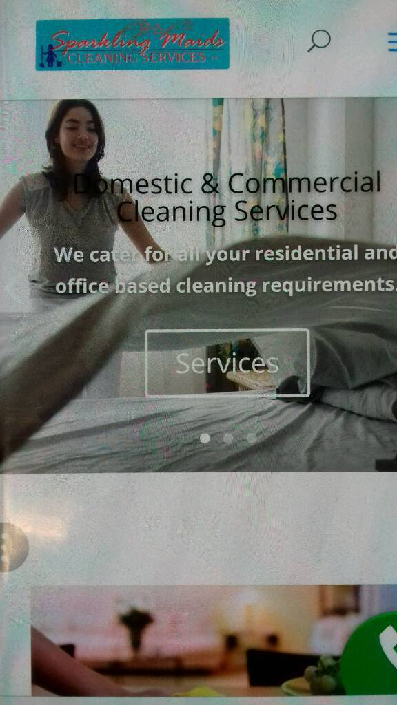Sparkling Maids Cleaning Services :