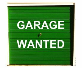 Garage Wanted in Middleton