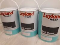 Wall paint - off white/pastel - 15 litres - 40% off