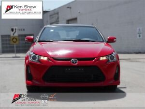 2014 Scion tC LEATHER UPGRADE PACKAGE