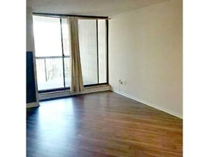 2 bedroom Condo for rent in downtown area
