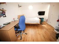 * Double En-Suite Room to Rent In The City Centre - All Bills & Wifi Incl *