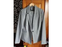 Size 16 Trouser Suit