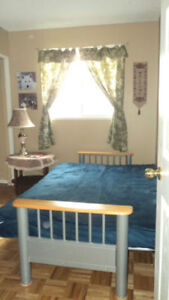 Single size room, available Now or August 1st -  in Airdrie