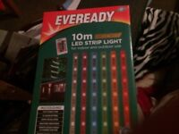 EVEREADY 10METER LED STRIP LIGHTS