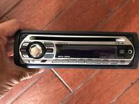 Sony CDX GT310'stereo