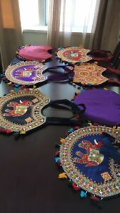 All new Handmade and embroidered items for sale