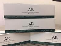 AP24 Whitening Toothpaste Authentic