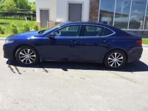 Take over my lease - 2015 Acura TLX tech pkg Sedan