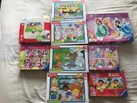 Kids puzzle for sale excellent condition